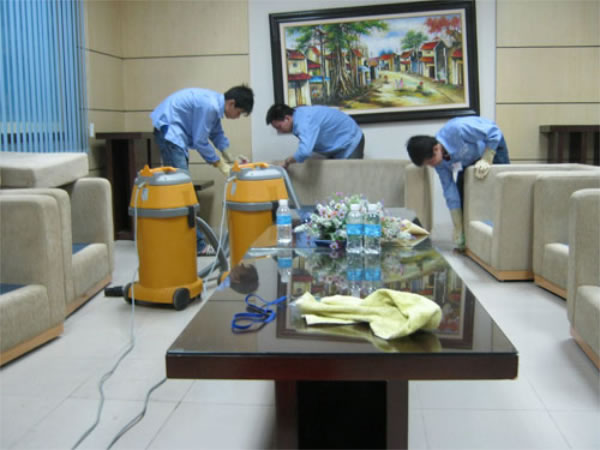 Lau dọn nhà cửa TP Vinh Nghệ An